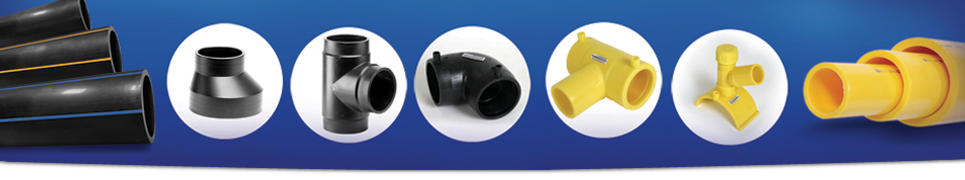 HDPE Pipes, HDPE - MDPE Pipes and Fittings, Cosmoplast